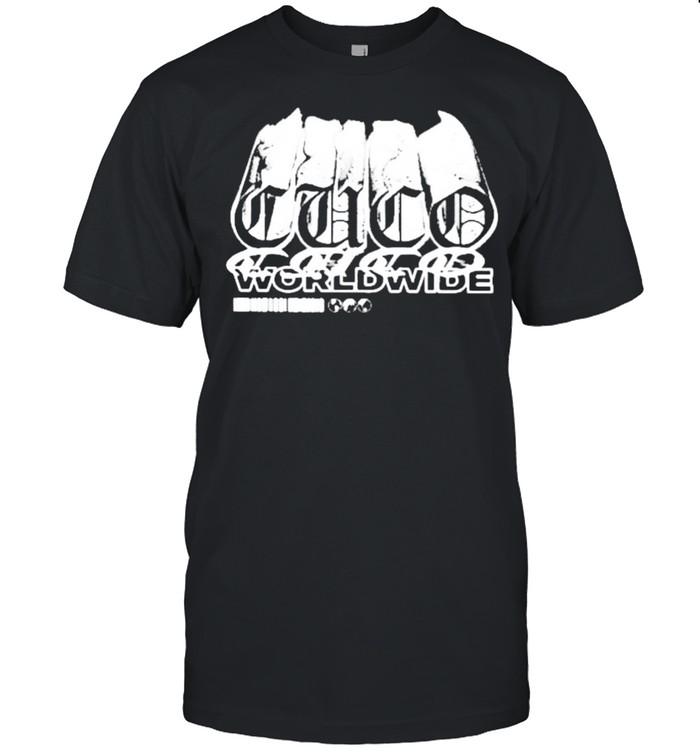 Cuco store shirt Classic Men's T-shirt