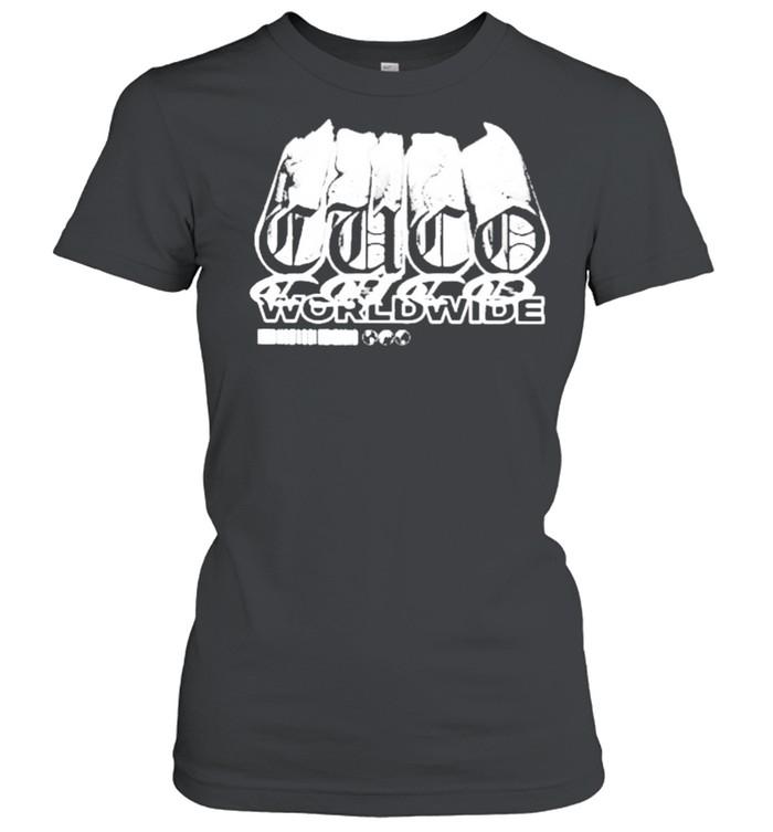 Cuco store shirt Classic Women's T-shirt