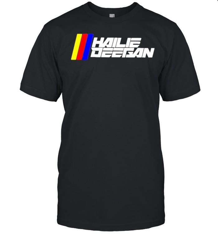 Hailie deegan shirt Classic Men's T-shirt