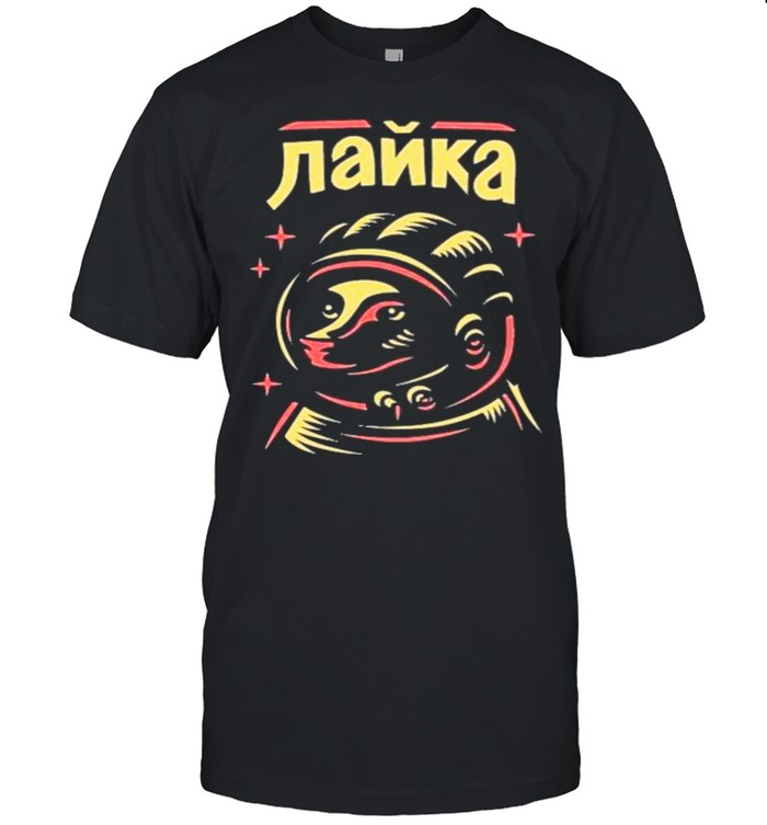 Laika shirt Classic Men's T-shirt