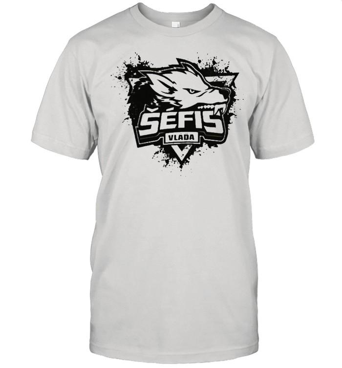 Store vladavideos shirt Classic Men's T-shirt