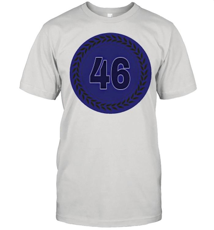 46 Baseball shirt