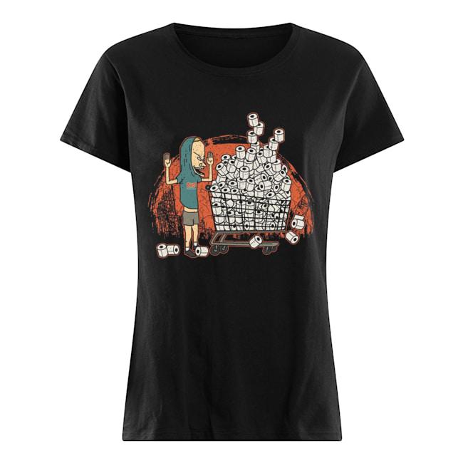 Shirt Classic Women's