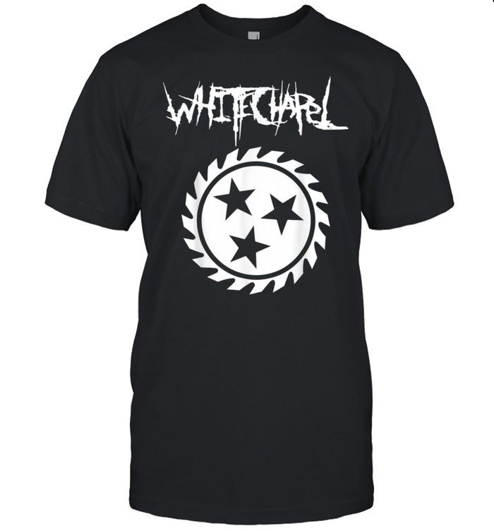 WhitechapelDBFC shirt Classic Men's T-shirt