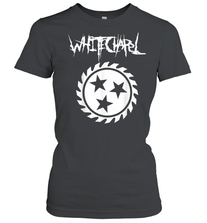 WhitechapelDBFC shirt Classic Women's T-shirt