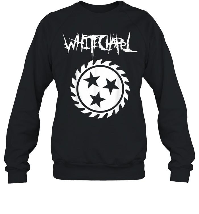 WhitechapelDBFC shirt Unisex Sweatshirt