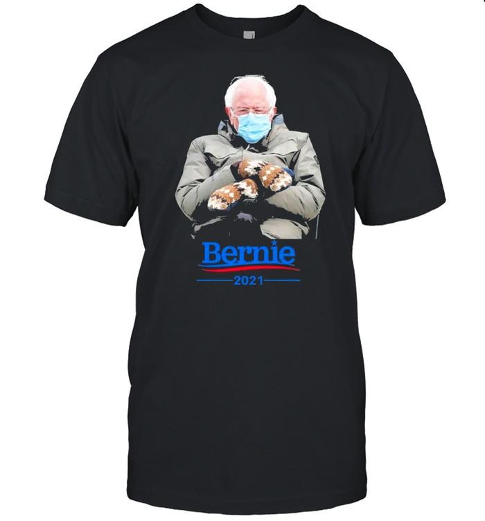 Bernie Sanders 2021 shirt