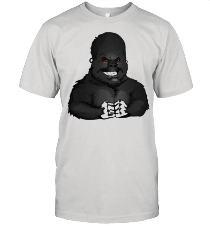 I Am A Gorilla Classic shirt