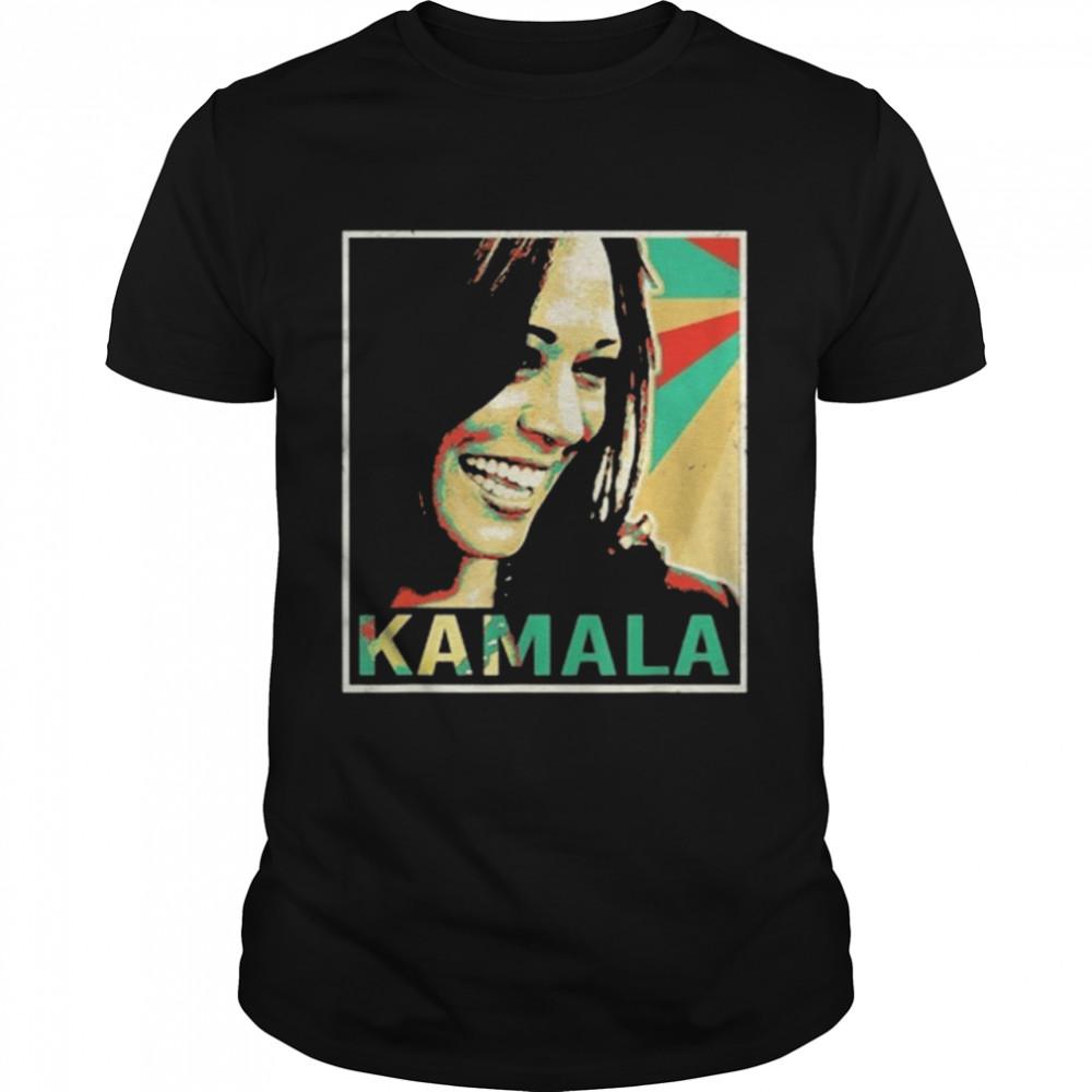 2021 Vice President Kamala Harris shirt Classic Men's T-shirt
