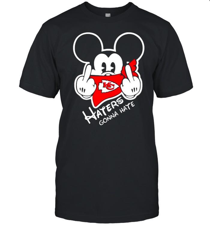 Kansas City Chiefs Haters Gonna Hate,Kansas City Chiefs shirt