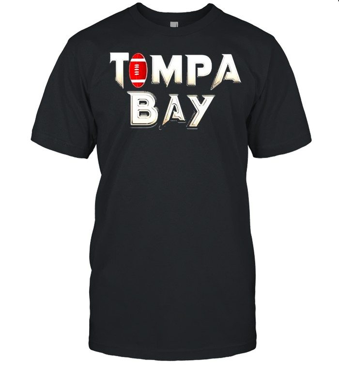 Tampa Bay Buccaneers For American Football shirt