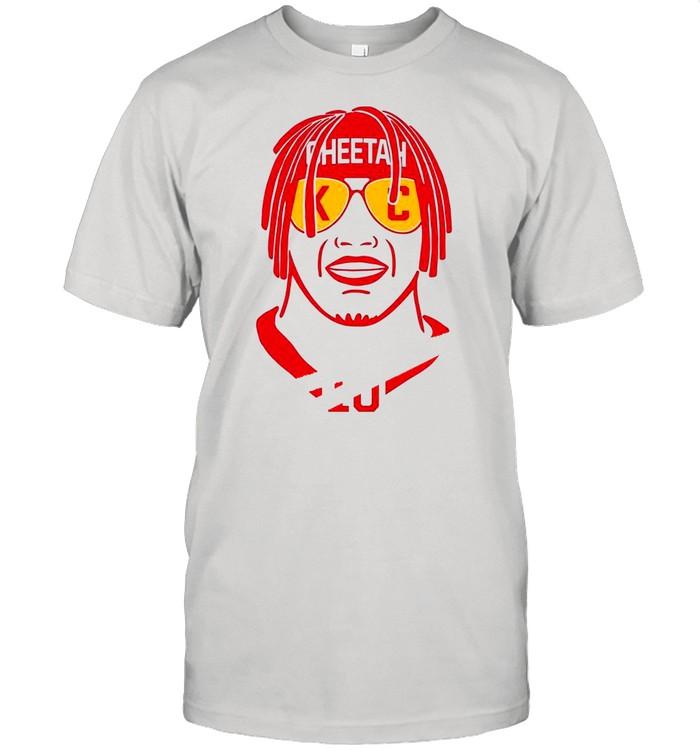 Tyreek Hill Svg Theetan Kansas City shirt