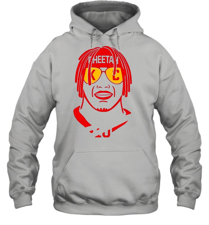 Tyreek Hill Svg Theetan Kansas City shirt Unisex Hoodie