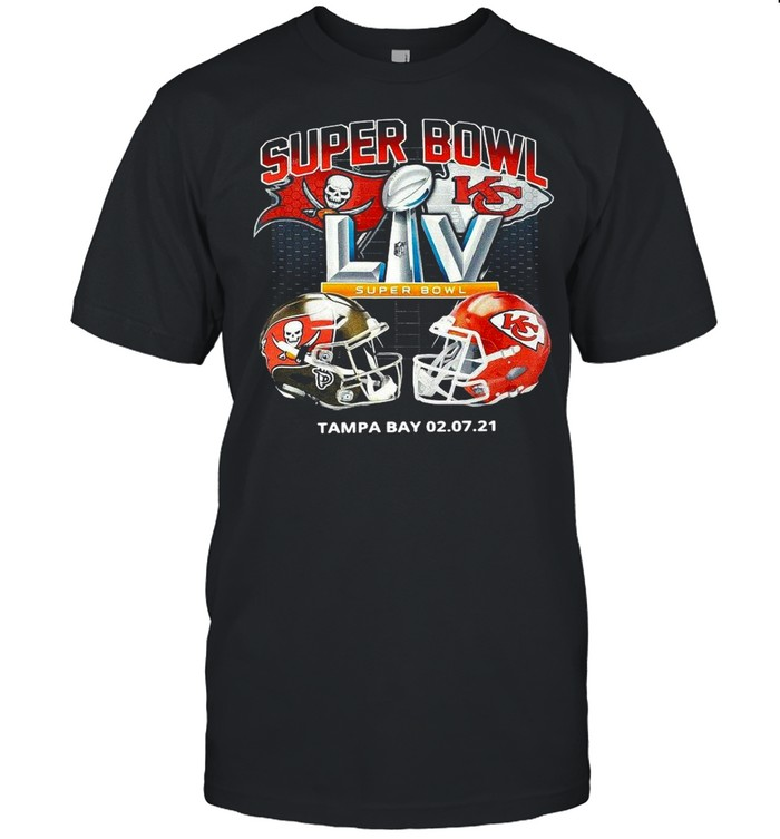 Super Bowl Super Bowl Tampa Bay 02 07 21 shirt