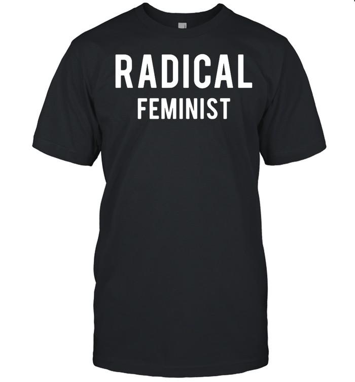 Schitt's Creek Radical Feminist shirt