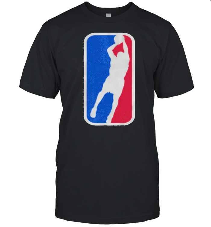 The Logo Pro Basketball shirt