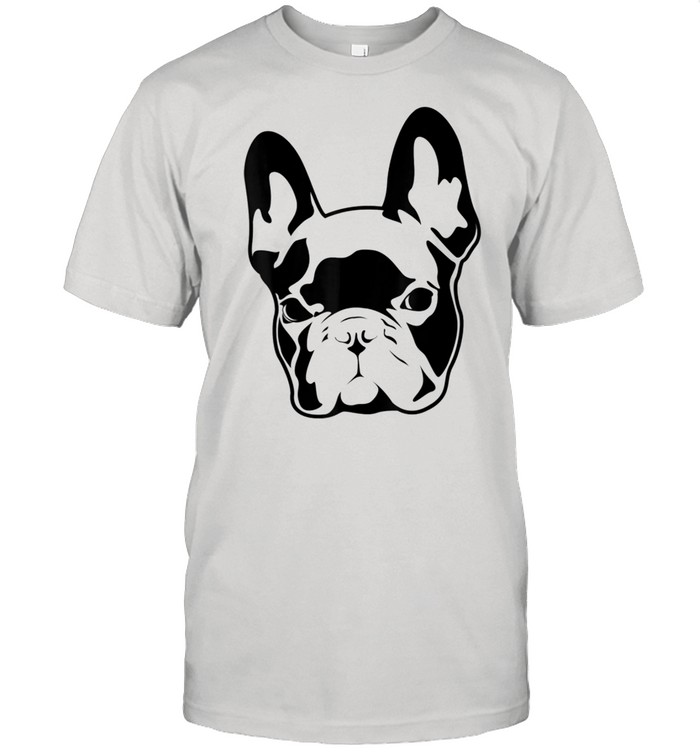 The Frenchie shirt