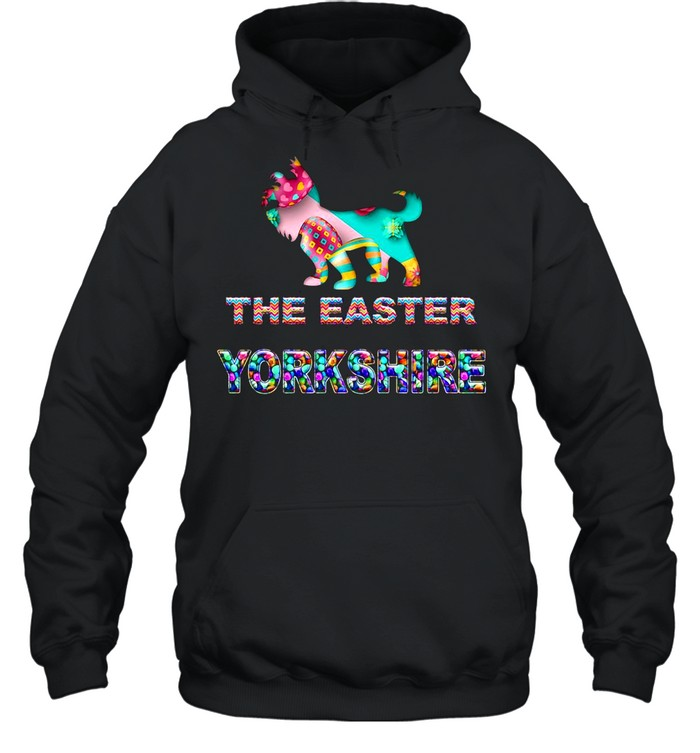 The Easter Yorkshire shirt Unisex Hoodie