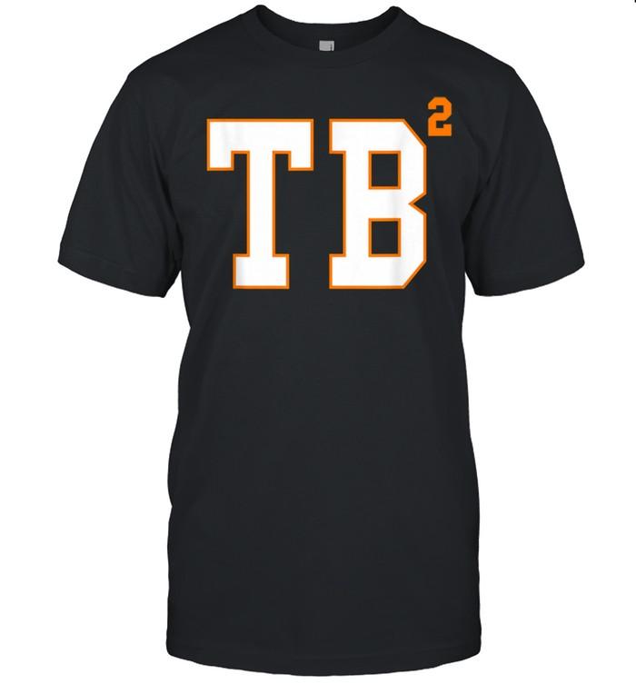 TB Squared TB2 shirt Classic Men's T-shirt