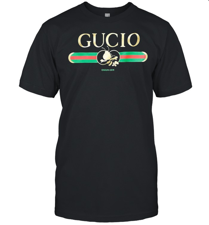 Gucio Fashion 2021 shirt