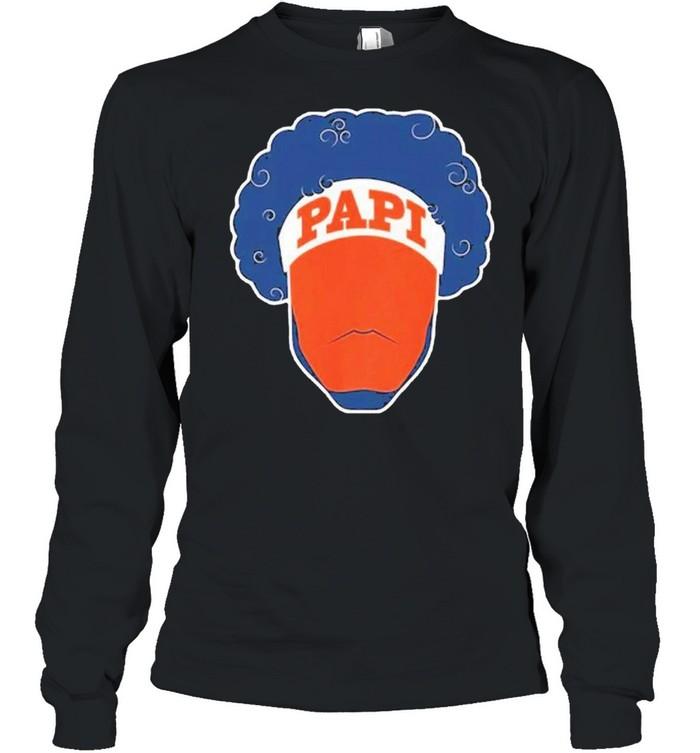 PAPI Il shirt Long Sleeved T-shirt