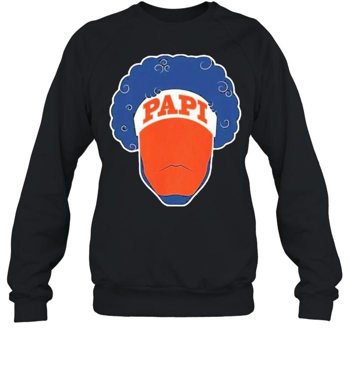PAPI Il shirt Unisex Sweatshirt