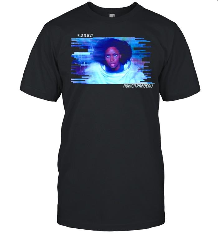 Marvel Wandavision Monica Rambeau  Classic Men's T-shirt