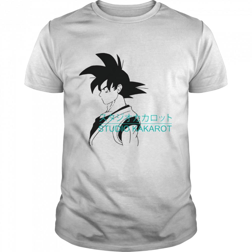 Studio Kakarot shirt Classic Men's T-shirt