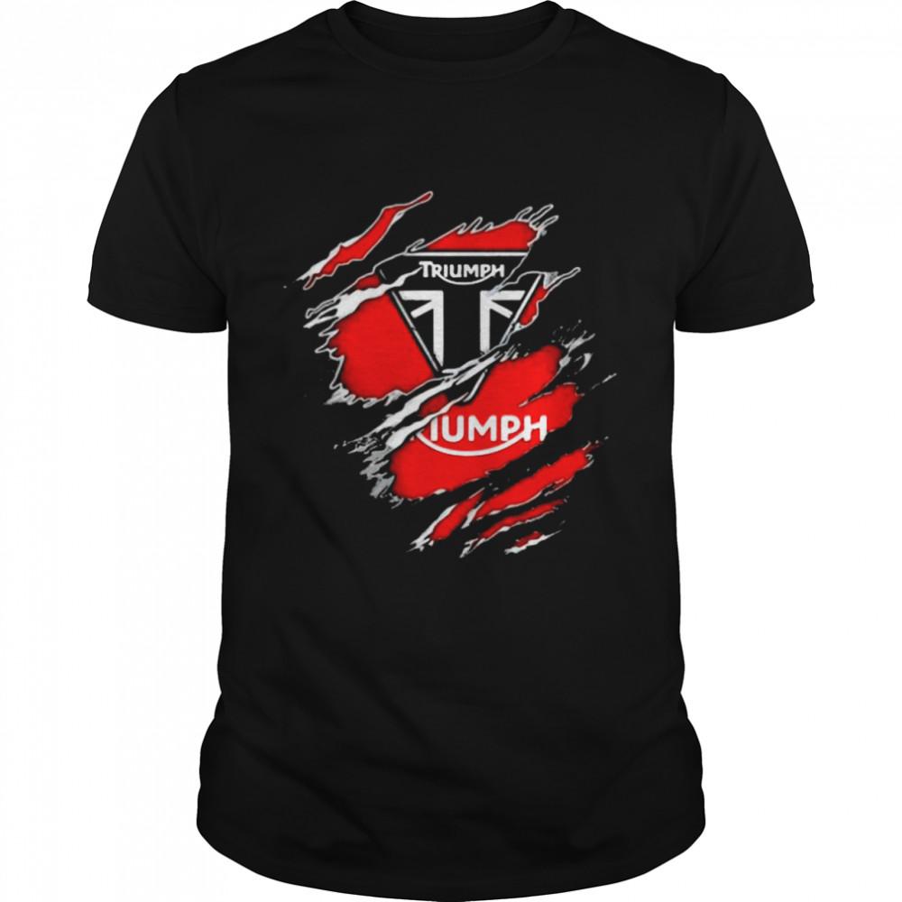 Logo Triumph Shirt