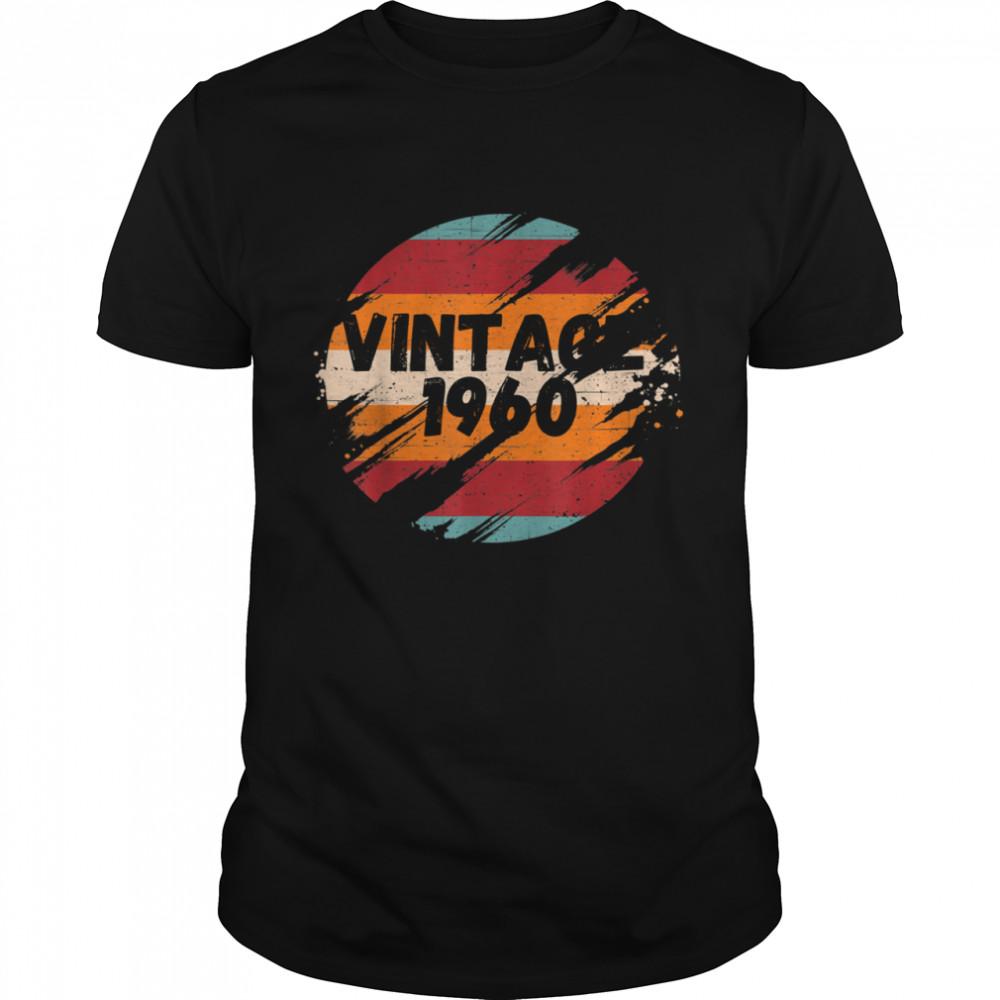 Vintage 1960  Classic Men's T-shirt
