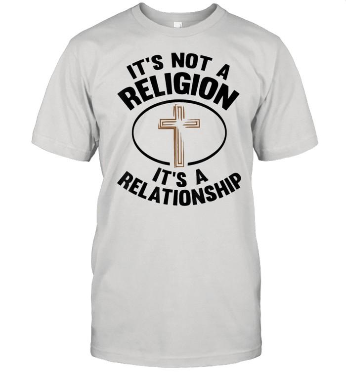 Religion God Jesus Daughter Faith Bible Shirt