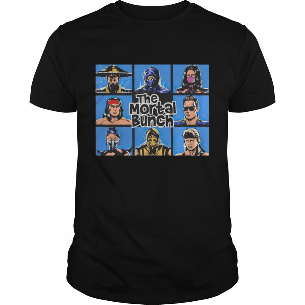 The mortal bunch shirt Classic Men's T-shirt