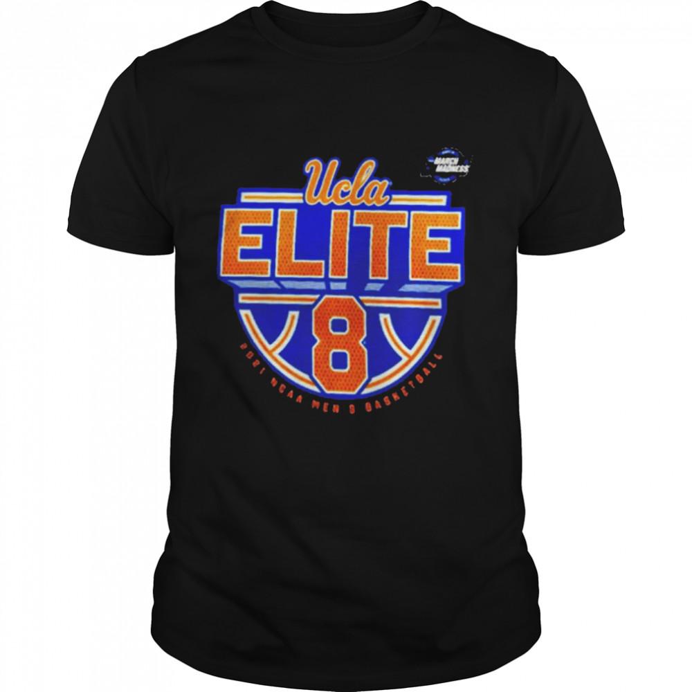 UCLA Bruins 2021 NCAA Men's Basketball shirt