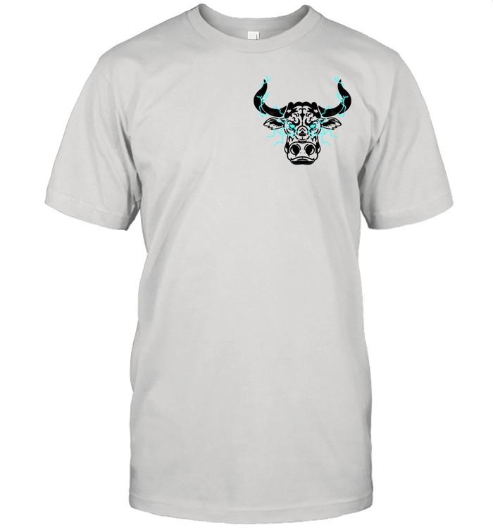 Electric Bull Shirt