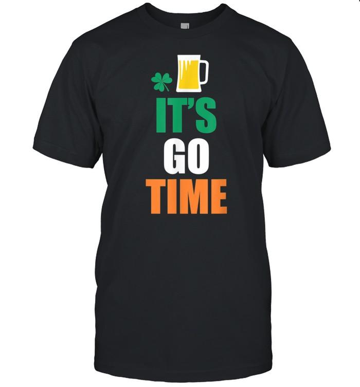 GETSOME GRAPHIX Saint Patricks Day Shirt