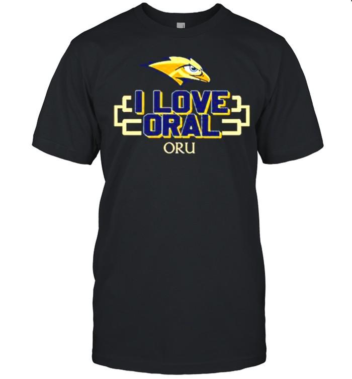 Ncaa Oral Roberts University 2021 Shirt