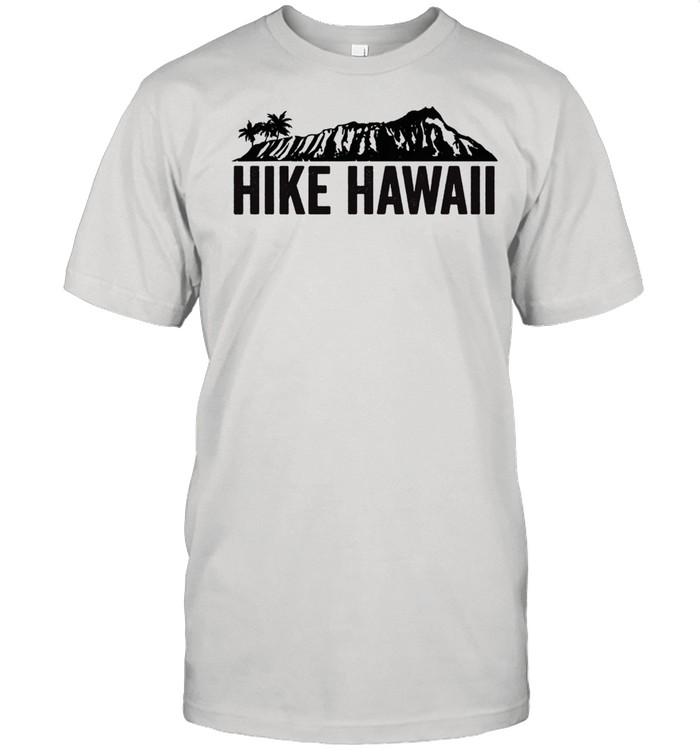 Hike Hawaii Shirt