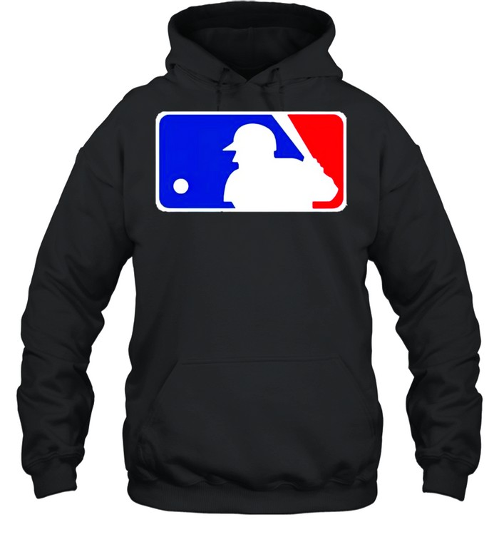 Major League Baseball Logo shirt Unisex Hoodie