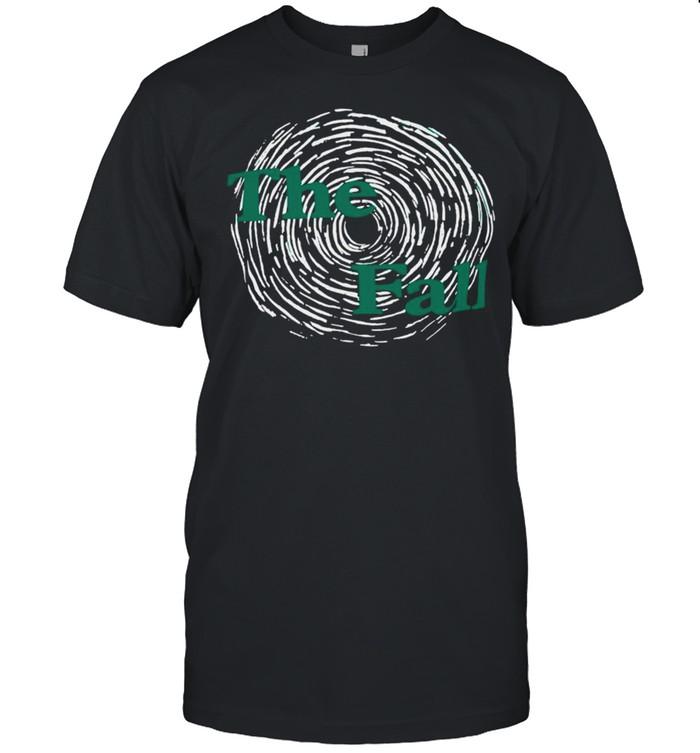 The Fall Logo Music shirt