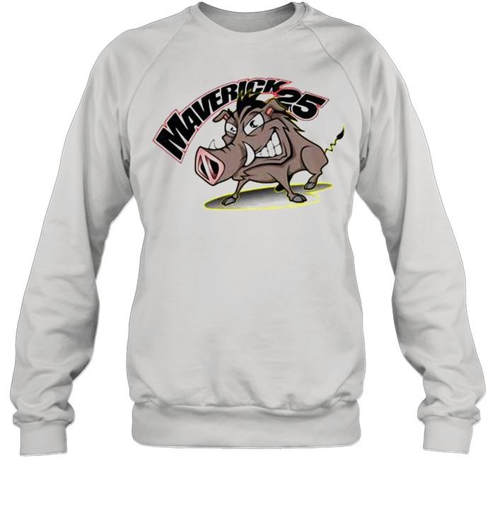 Maverick Vinales Pumbaa Speed Sports  Unisex Sweatshirt