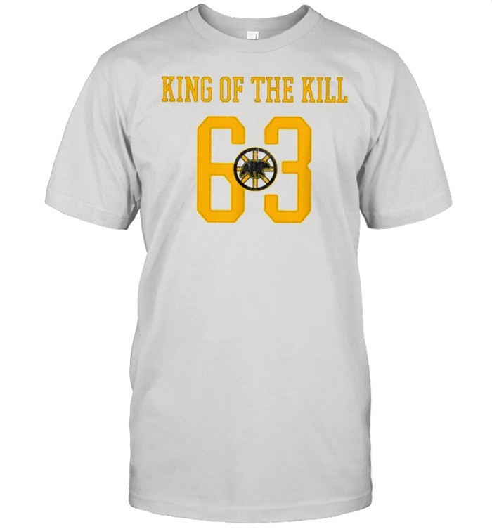 42 NORTH Boston Hockey Shorthanded King Shirt