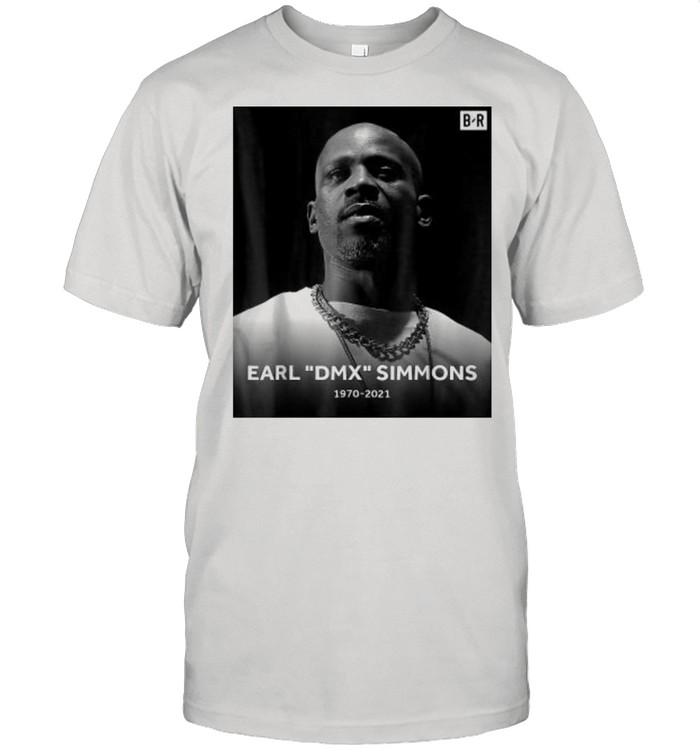 Earl DMX Simmons 1970 2021 Shirt