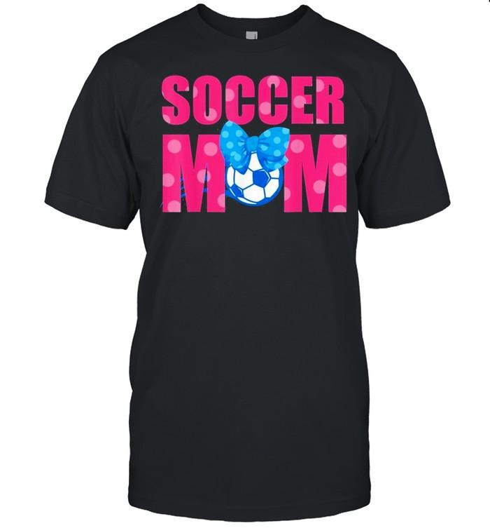Soccer mom mothers shirt