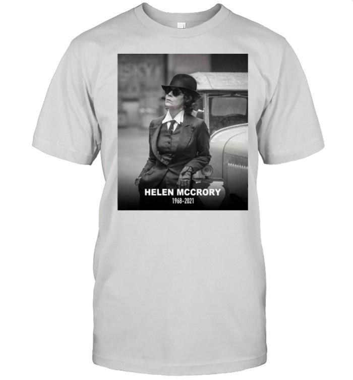 RIP Helena Mccrory 1968 2021 Polly Shirt