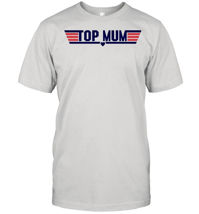 2021 Top Mum shirt Classic Men's T-shirt