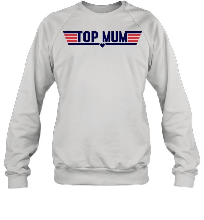 2021 Top Mum shirt Unisex Sweatshirt