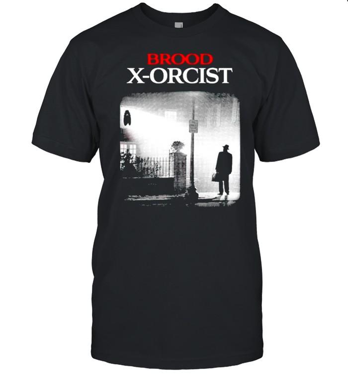 Brood X-Orsist shirt