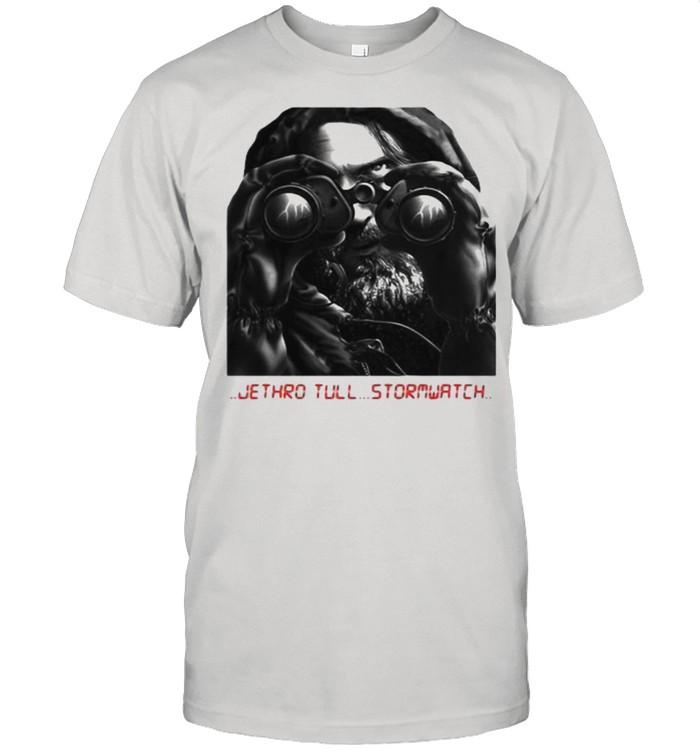Jethro tull stormwatch shirt Classic Men's T-shirt