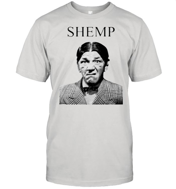 Shemp shirt Classic Men's T-shirt
