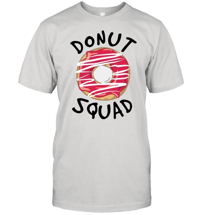 Donut Squad Shirt Donut shirt